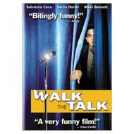Walk The Talk On DVD with Salvatore Coco - DD580579