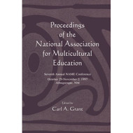 Proceedings Of The National Association For Multicultural Education: - DD580861