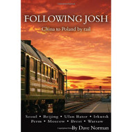 Following Josh By Norman Dave Book Paperback - DD580889