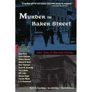 Murder In Baker Street: New Tales Of Sherlock Holmes By Greenberg - DD580898