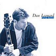 Time Alone By Leonard Dan On Audio CD Album 2000 - DD581065