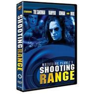 Wrestling Planet: Shooting Range On DVD - DD581108