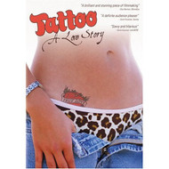 Tattoo A Love Story On DVD with Megan Edwards Romance - DD581139