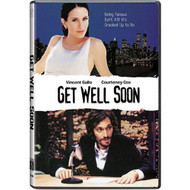 Get Well Soon On DVD With Vincent Gallo Comedy - DD581349