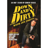 Down And Dirty With Jim Norton On DVD - DD581449