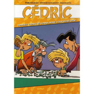 Cedric: Yippee!!! Cedric Is Gonna Make Your Head Spin! On DVD - DD581613