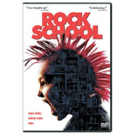 Rock School On DVD with Napoleon Murphy Brock - DD581695