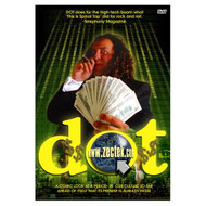 Dot On DVD with Michael Mazzara Comedy - DD581748