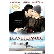 Duane Hopwood On DVD with David Schwimmer Drama - DD581757
