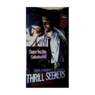 Thrill Seekers: Your Passport To Danger Full Screen Edition On DVD - DD582070