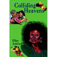 Colliding Heavens By Ashford Ellen Book Paperback - DD582548