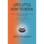 Life's Little How To Book By Donaldson Jaleh Paperback - DD582811