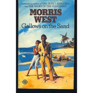 Gallows On The Sand Book Paperback - DD582823