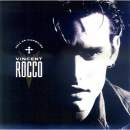 Hell Or Highwater By Rocco Vincent On Audio CD Album 1992 - DD582936