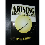 Arising From The Descent By Hayes Linda Y Book Paperback - DD583052