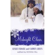 Midnight Clear Indigo By Esdaile Leslie Forster Gwynne Green Carmen - DD583065