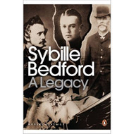A Legacy Penguin Twentieth Century Classics By Bedford Sybille Book - DD583067