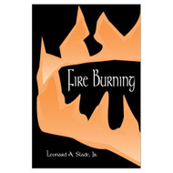 Fire Burning By Slade Leonard A Book Paperback - DD583074