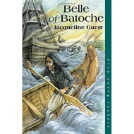 Belle Of Batoche Orca Young Readers By Guest Jacqueline Book Paperback - DD583106