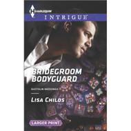 Bridegroom Bodyguard Harlequin Lp Intrigue\Shotgun Weddings By Childs - DD583393