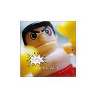 Dgc Rarities Vol 1 On Audio CD Album 1994 - DD583479