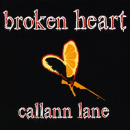 Broken Heart Ep By Lane Callann On Audio CD Album 2010 - DD583642