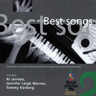 Various Artists Musical Of The Year 1996: Best Songs L By Various - DD583774