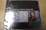 Stanleyy Rich Martin On Audio CD Album - DD584108