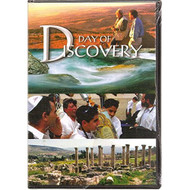 Day Of Discovery: Video Club For: April/May/June 2009 On DVD - DD584151