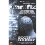 Omnifix By Mackay Scott Book Paperback - DD584422