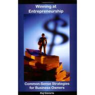 Winning At Entrepreneurship By Raj Gavurla Book Paperback - DD584452