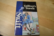 Adventure Classics Gulliver's Travels By Jonathan Swift Book Paperback - DD584503