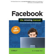 Facebook: The Missing By Veer E A Vander Book Paperback - DD584536