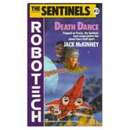 Death Dance Sentinels By McKinney Jack Book Paperback - DD584569