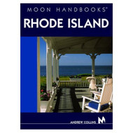 Moon Handbooks Rhode Island By Collins Andrew Book Paperback - DD584655