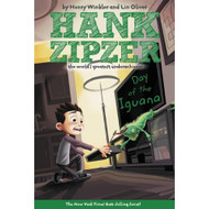 Day Of The Iguana Hank Zipzer: The World's Greatest Underachiever #3 - DD584768