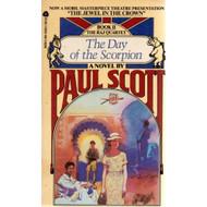 The Towers Of Silence Raj Quartet Book 3 By Scott Paul Paperback - DD584891
