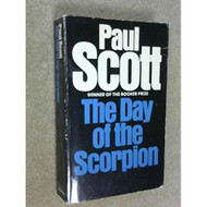 The Day Of The Scorpion Book II The Raj Quartet By Scott Paul - DD584897