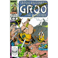 Sergio Aragones' Groo The Wanderer #70 The Greatest Hero Marvel Epic - DD585021