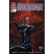 Meridian #25 July 2002 Comic Book - DD585023