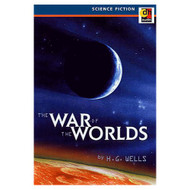 Tales By The Masters: War Of The Worlds On Audio Cassette - DD585131