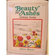 Beauty For Ashes Set Of 4 S Receiving Emotional Healing ALB57 On Audio - DD585389