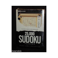 Sudoku Software for PC - DD585911