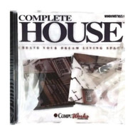 Complete House Software Windows 3.1 95 PC - DD585947