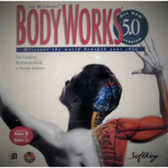 BodyWorks 5.0: CD Software - DD586108