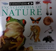 Eyewitness Encyclopedia Of Nature Software - DD586132
