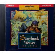 Storyweaver Deluxe Software  - DD586236
