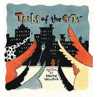 Tails Of The City By Dr John Snow On Audio CD Album 2004 - DD587286