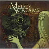Broken Mirrors By Mercy Screams On Audio CD Album 2011 - DD587429