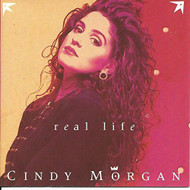 Real Life By Cindy Morgan On Audio CD Album - DD587715